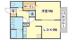 播磨高岡駅 6.0万円