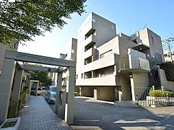 シティパル武蔵野