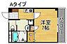 間取り,1K,面積21.45m2,賃料5.4万円,Osaka Metro四つ橋線 花園町駅 徒歩6分,JR大阪環状線 新今宮駅 徒歩7分,大阪府大阪市西成区花園北2丁目