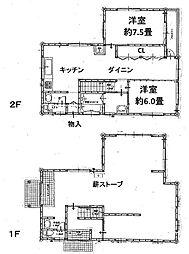 東京都青梅市日向和田2丁目