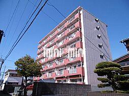 近畿マンション[6階]の外観
