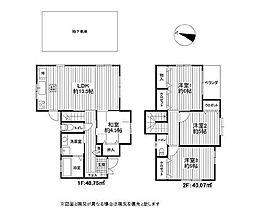 鶴ヶ峰駅 2,590万円
