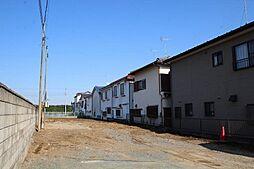 (仮称)鶴ヶ丘新築アパート[103号室]の外観