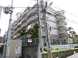 リバーサイド江坂[7階]の外観