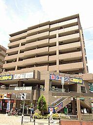 豊都ビル[3階]の外観