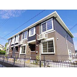 JR関西本線 大和小泉駅 徒歩14分の賃貸アパート