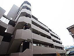DIPS北千住[3階]の外観