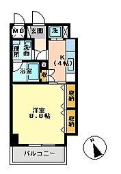 福山駅 4.1万円