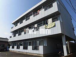 クレールハウス[2階]の外観