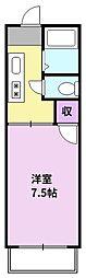 久留米大学前駅 2.7万円