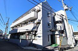 伊川谷マンション[3階]の外観