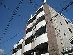 アンフィニ松ヶ丘[404号室]の外観