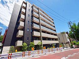 京急本線 黄金町駅 徒歩5分の賃貸マンション