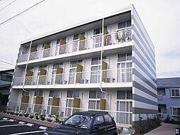 千葉県流山市南流山6丁目の賃貸マンションの外観
