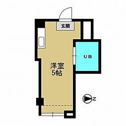 西九条駅 2.3万円