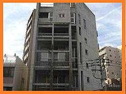 ベンセレーモス[4階]の外観