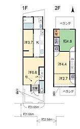 伏見駅 1,480万円