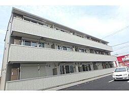 仮)D−room刈谷市矢場町B棟[207号室]の外観