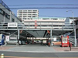 モータープール昭和(2台口)