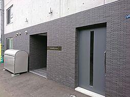 YUGO'S中島[5階]の外観