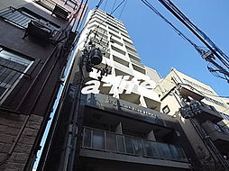 エスティロアール神戸駅前[13階]の外観