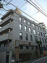 エタニティーマンション和田第三[3階]の外観