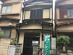 京都府京都市山科区椥辻草海道町