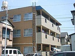 第2池田マンション[3階]の外観