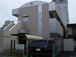ミラシオン古渡[2階]の外観