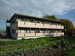 アドミラール[1階]の外観