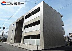 VIVACE SUZUKA[3階]の外観