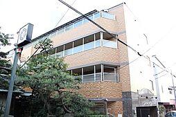 シティライフ覚王山北[1階]の外観
