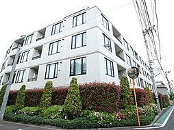 〜桜上水レジデンス〜ペット飼育可・テラス付きの角部屋