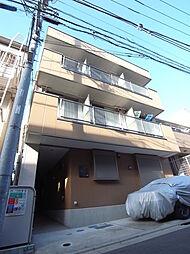 東急目黒線 西小山駅 徒歩7分の賃貸マンション