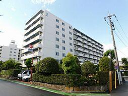 小手指ハイツB棟 〜最上階・駅徒歩3分〜