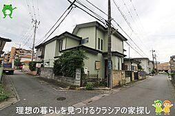 埼玉県坂戸市山田町