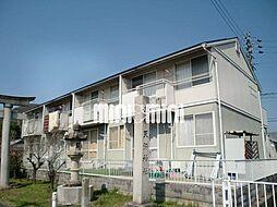 Crescendo SAKAI[1階]の外観