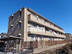 グランドキャッスルFUKUCHI B[1階]の外観
