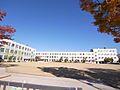 市立名東小学校