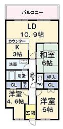 コスモ野洲2番館