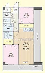 藤和八王子コープ9階 八王子駅歩5分