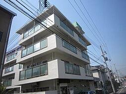 阪急神戸線 岡本駅 4階建[404号室]の外観