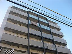 エクセルシオール押上[2階]の外観