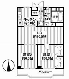ライオンズマンション武蔵小金井