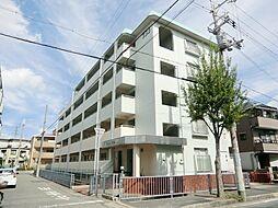 メゾン武庫之荘3番館[2階]の外観