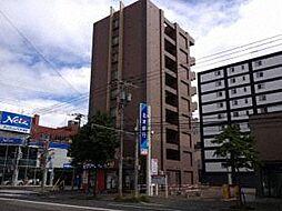 メゾン・ド・北円山 さくら[4階]の外観