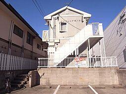カサヴェルデ滝ノ水[2階]の外観