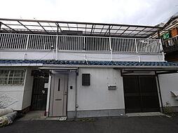 加藤貸家テラスハウス 2階