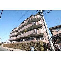 愛知県稲沢市長野3丁目の賃貸マンションの外観
