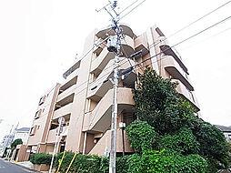 エスポワール松戸元山II[4階]の外観